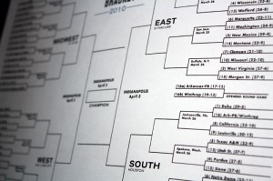 winning march madness bracket
