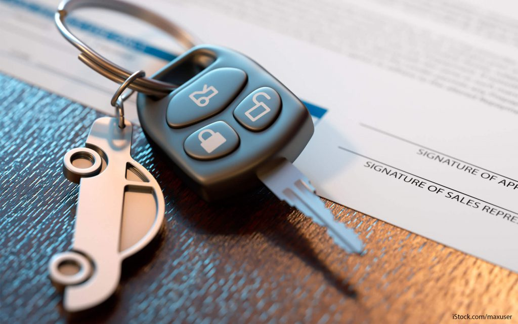 Can you back out of a car loan after signing papers?