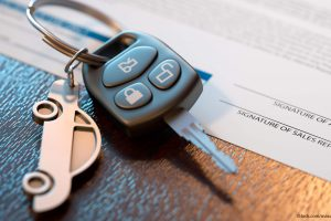 how to buy a used car loan