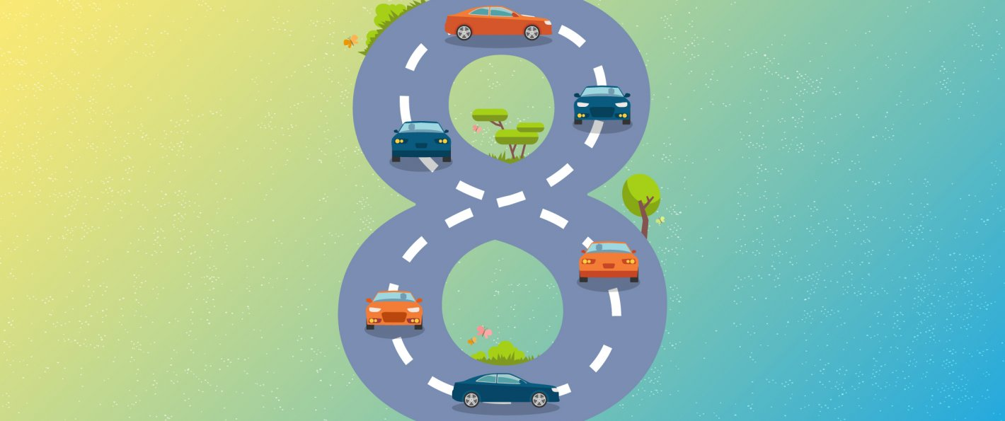 Pros and Cons of an 8-Year Auto Loan