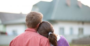 How to Buy a House When Your Spouse Has Terrible Credit