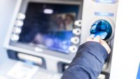 52-Week Savings Challenge No. 1: Use an In-Network ATM