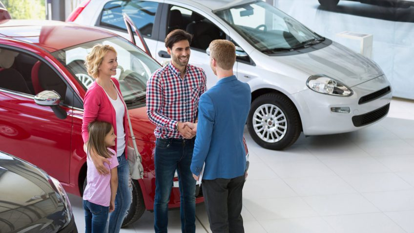 How to Convince the Dealership to Give You Its Lowest Auto Loan Rate