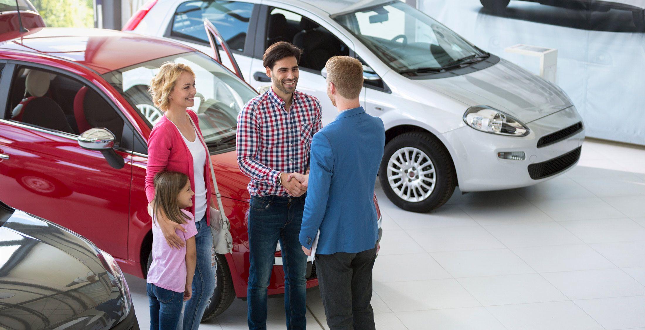 car loan dealership interest rates
