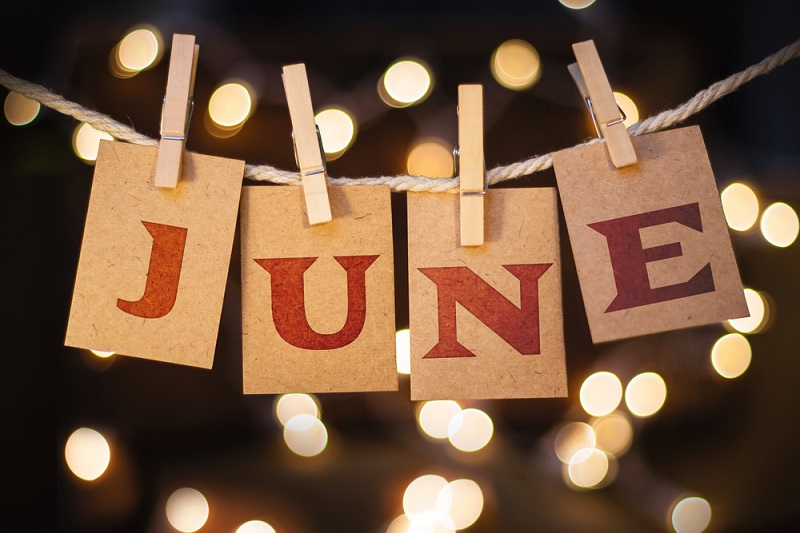 10 Things You Need to Know About Saving Money in June