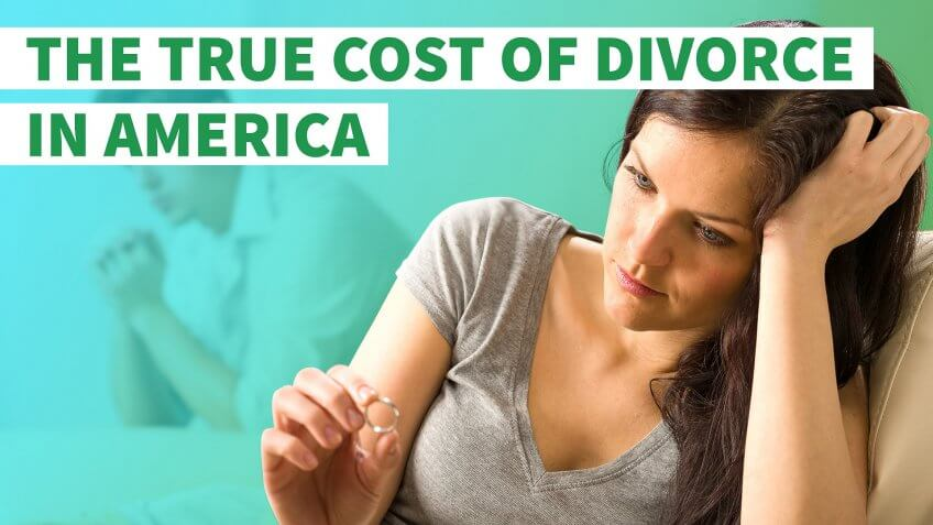 The True Cost of Divorce in America