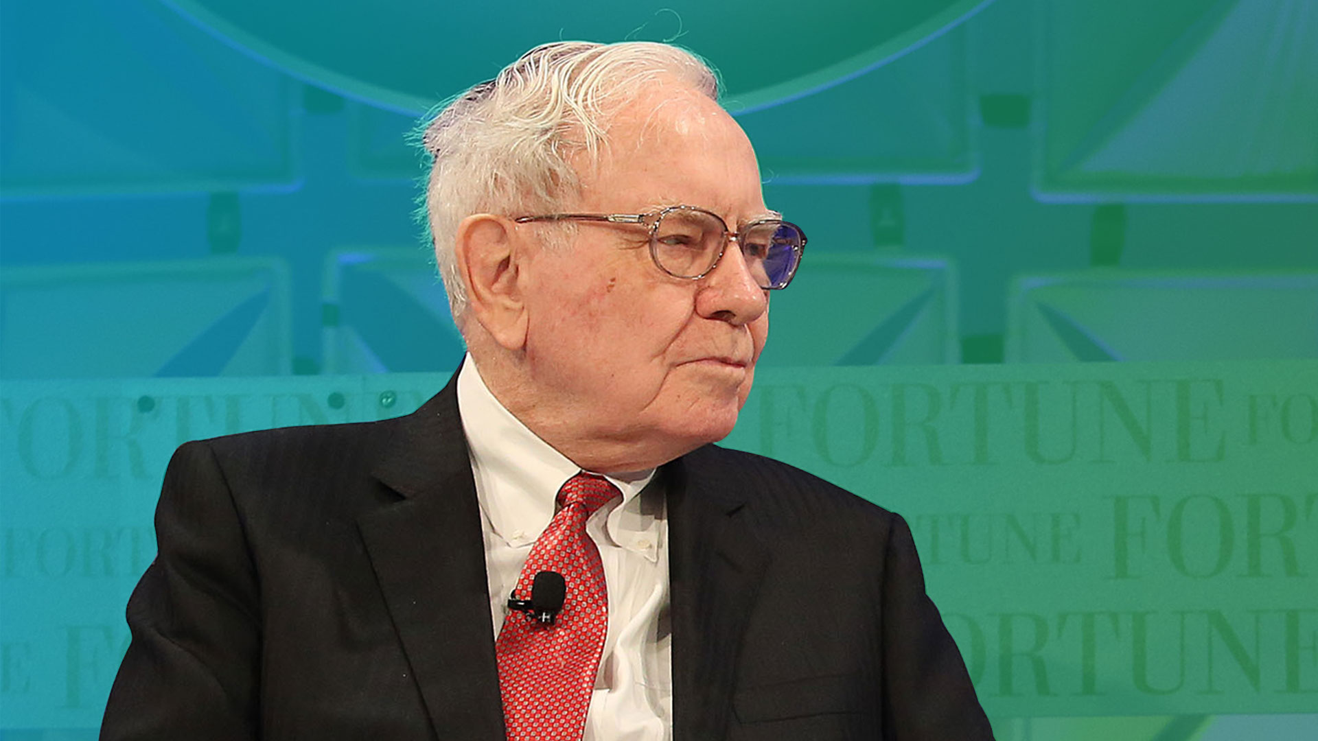 What Happened When Warren Buffett Didn\'t Follow His Own Advice ...