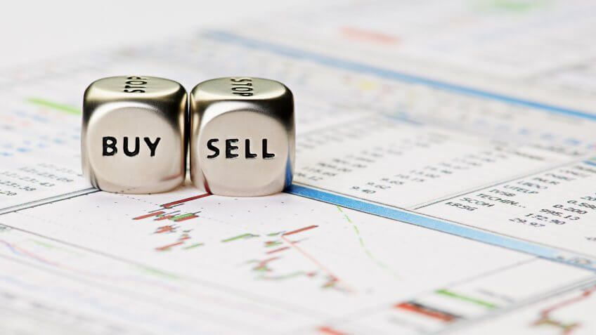 Don't Use Undervalued Stock to Make a Purchase