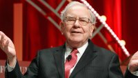 We Found Out What's in Warren Buffett's Wallet