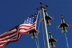 Air Force FCU Named Credit Union of the Year by the United States Air Force