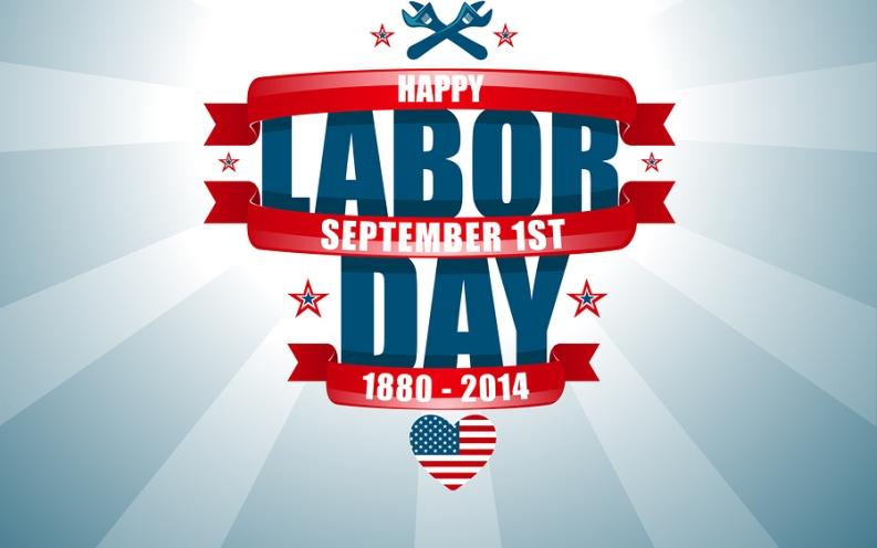 Happy Labor Day Car Sales
