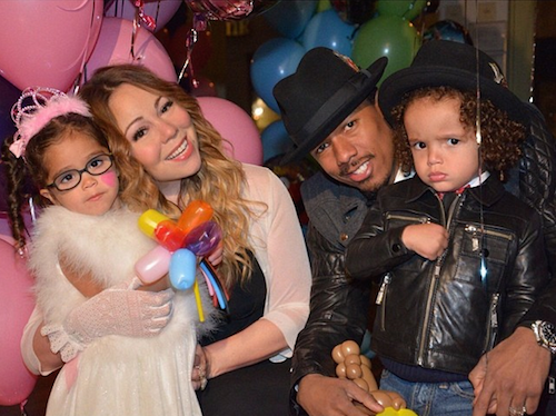 Mariah Carey and Nick Cannon to Divorce and Split $570 Million