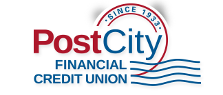 PostCity Financial Credit Union New Auto Loan Interest Rates Today at 2.99% APR