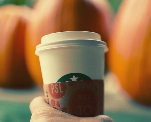 Pumpkin Spice Latte Thumb