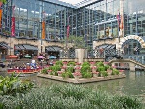 RBFCU - San Antonio Rivercenter Mall