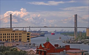 Savannah Georgia Port Jobs