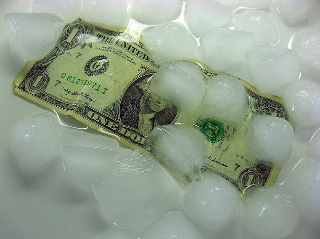 10 Weirdest Things Jeff Yeager Freezes to Save Money