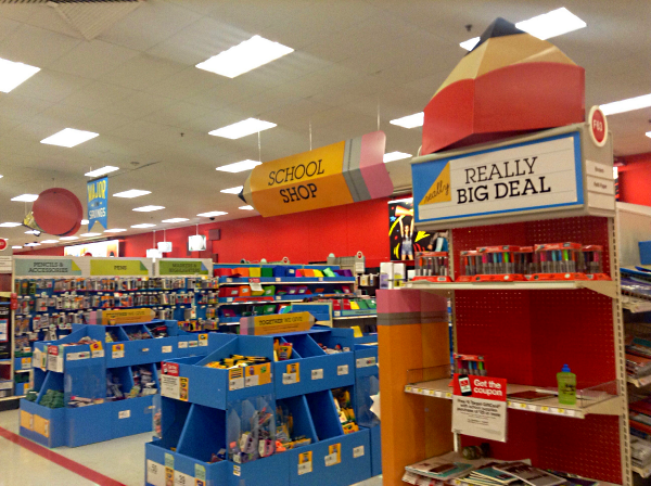 84% of Americans Think You Spend Too Much on Back-To-School Shopping