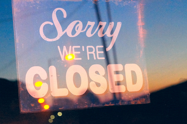 banks closed on labor day 2014