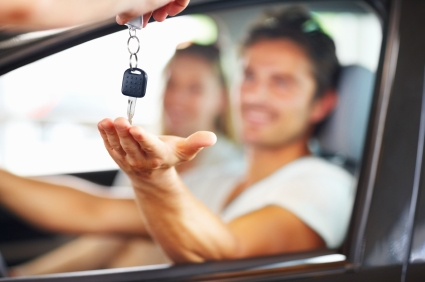 Get Funds for a New Car Today From Fort Knox Federal Credit Union