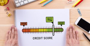 How Your Credit Score Determines Your Auto Loan APR