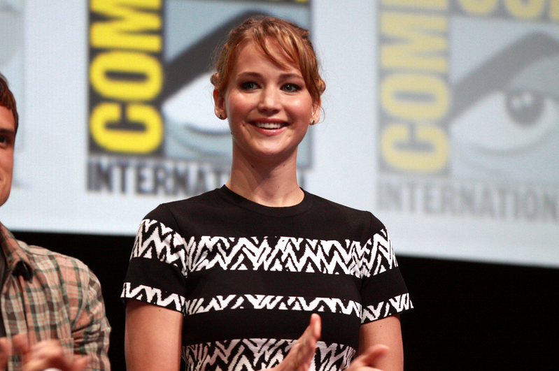 Mockingjay Star Jennifer Lawrence Is Surprisingly Frugal