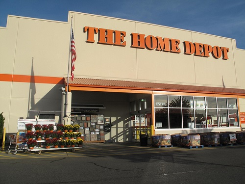 Possible Home Depot Hack: What Your Credit Card Info Is Worth to a Thief
