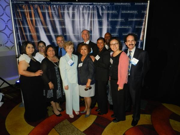 LAFCU Best Place to Work