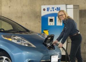 national drive electric week