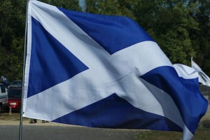 Scotland Vote on Independence