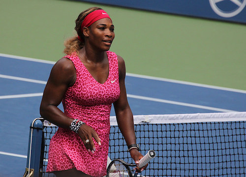 Serena Williams' U.S. Open Win Puts Career Winnings Past $60M