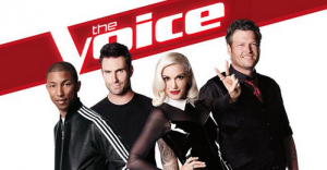 The Voice Cast