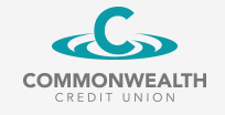 commonwealth credit union