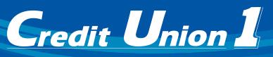 credit union 1