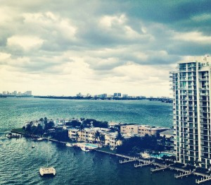 Miami's Real Estate Market Experiences Positive Yet Inconsistent Growth