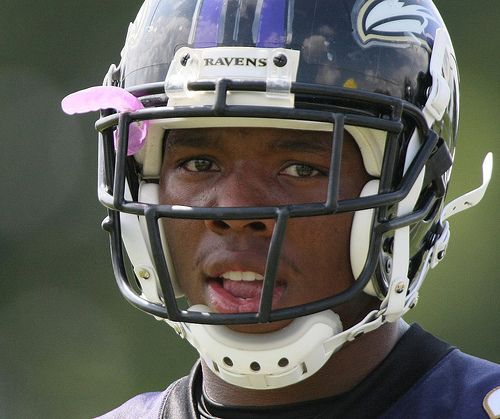 Ray Rice Loses Out on $10M After Ravens Cancel Contract