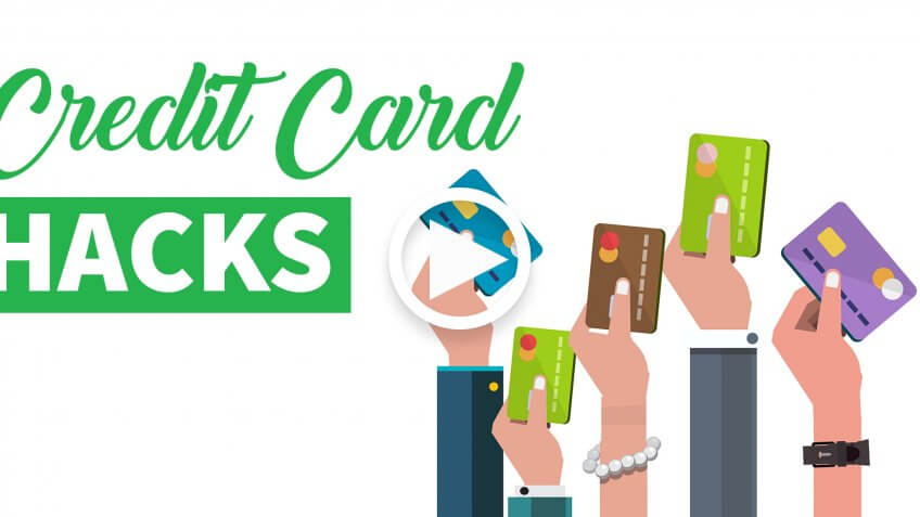 9 Best Credit Card Hacks to Save Money on Everything