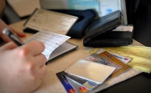Washington DC credit card debt
