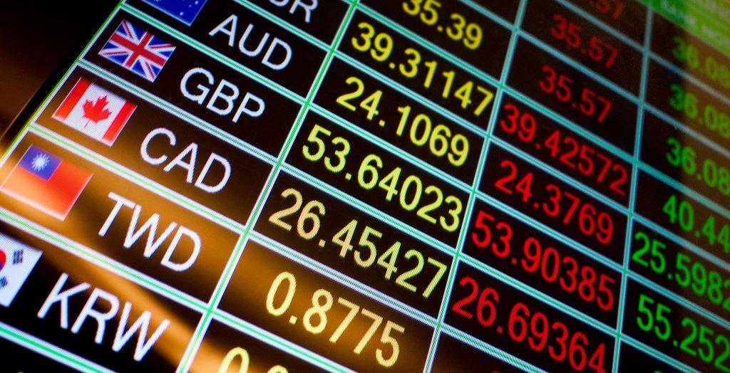 international stock information