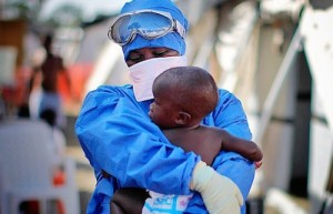 Ebola Hospital Emergency Preparedness