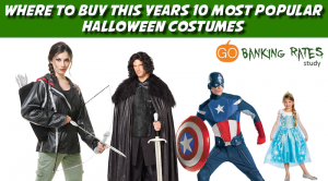 13 Money-Themed Costumes for Halloween