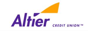 altier credit union