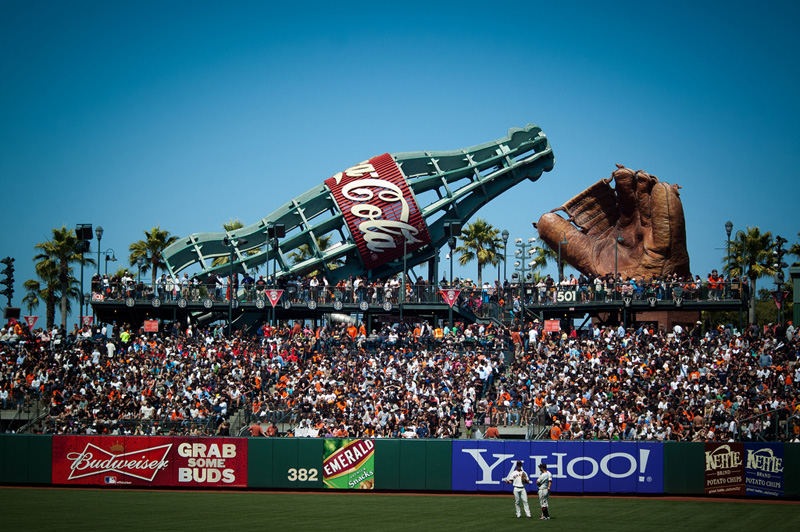 Here's How Much the Giants Will Make From Winning the World Series