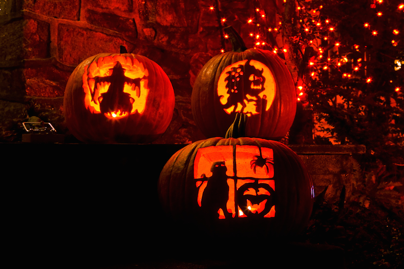 Why the Best Halloween Events Could be at Your Local Credit Union