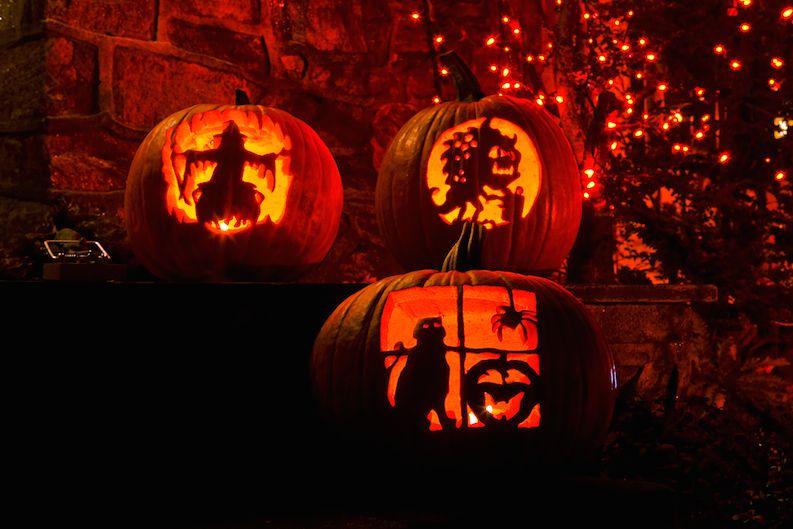 halloween credit union