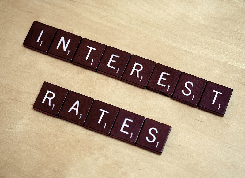 This Is Exactly How Banks Determine Your Interest Rates