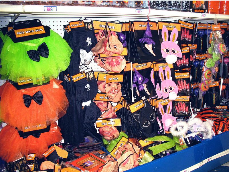 ultimate halloween shopping guide