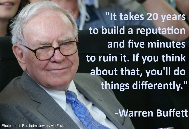 warren buffet role model Billionaire warren buffett, chairman and ceo of berkshire hathaway,  a role  model who commands respect and exercises great influence.