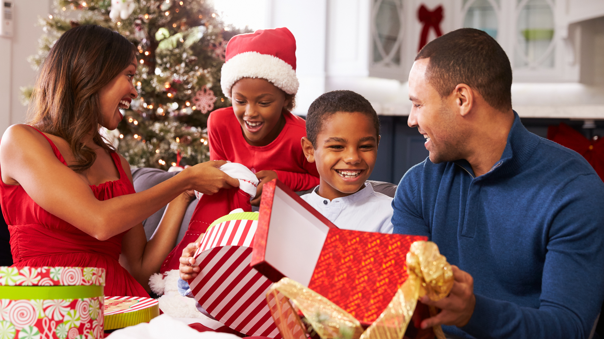 How to Afford Everything You Want This Holiday Season | GOBankingRates