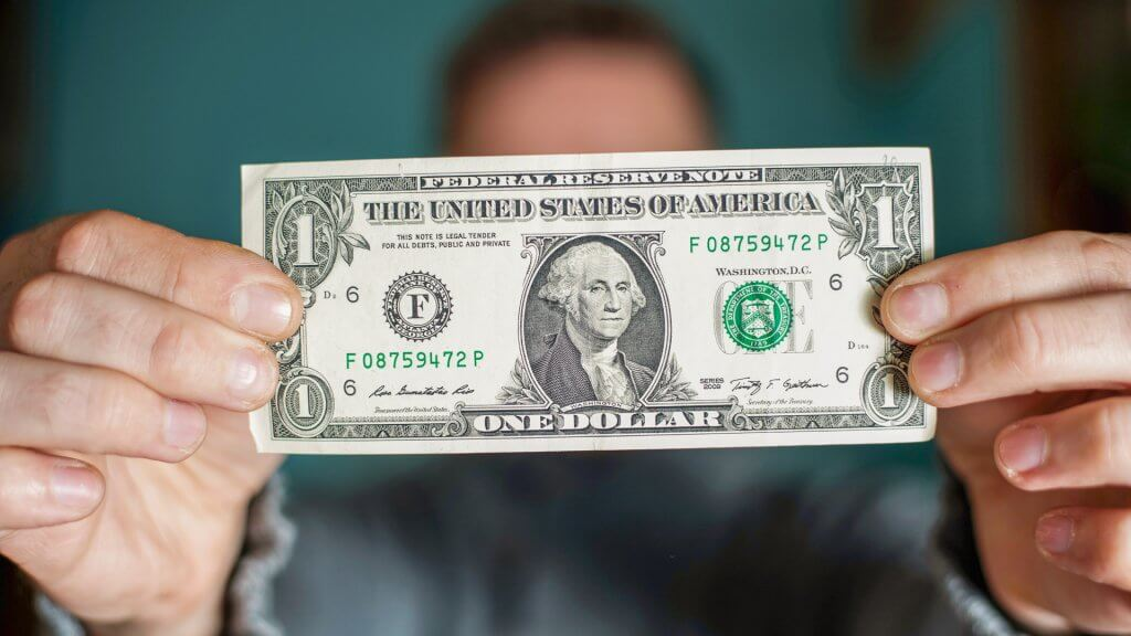 How Much Is Your Dollar Worth Around The World